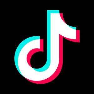tiktok icon Logo tik tok ,Logo , icon , SVG tiktok icon Logo tik tok