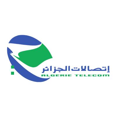 إتصلات الجزائر ,Logo , icon , SVG إتصلات الجزائر