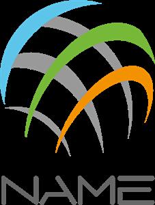 Name Logo ,Logo , icon , SVG Name Logo