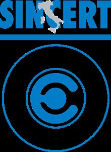 CERMET SINCERT Logo ,Logo , icon , SVG CERMET SINCERT Logo