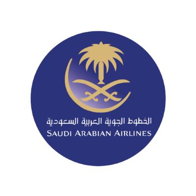 Saudi Arabian Airlines ,Logo , icon , SVG Saudi Arabian Airlines