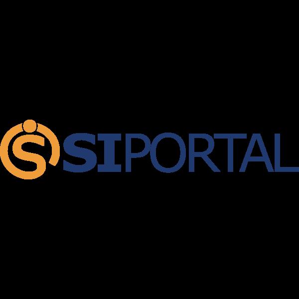 siportal Logo ,Logo , icon , SVG siportal Logo