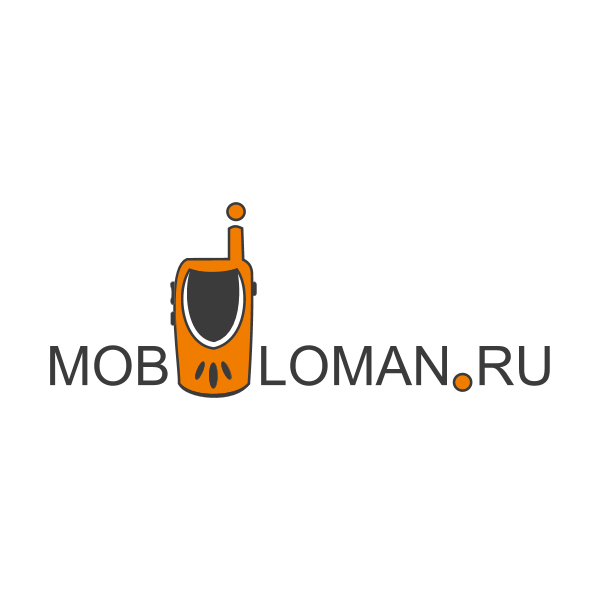 MOBILOMAN Logo ,Logo , icon , SVG MOBILOMAN Logo