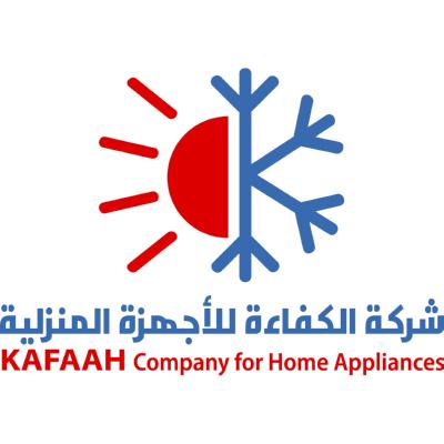 شركة الكفاءة للأجهزة المنزلية ,Logo , icon , SVG شركة الكفاءة للأجهزة المنزلية