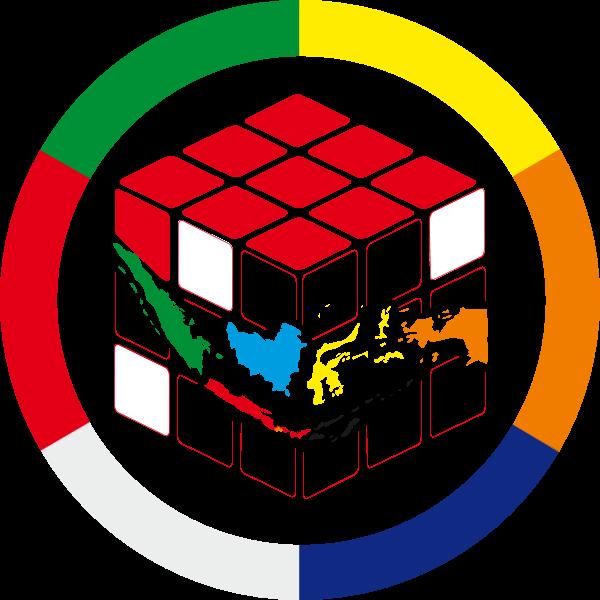 nusantara speedcubing association nsa logo download logo icon nusantara speedcubing association nsa