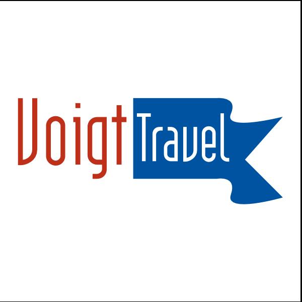 Voigt Travel Logo ,Logo , icon , SVG Voigt Travel Logo