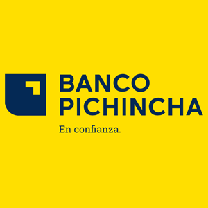 Banco Pichincha Nuevo Alternativo Logo ,Logo , icon , SVG Banco Pichincha Nuevo Alternativo Logo