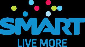 Smart Live More Logo