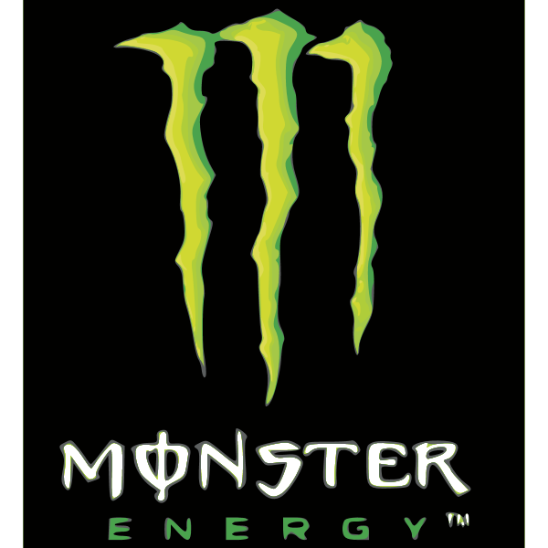 Monster Energy ,Logo , icon , SVG Monster Energy
