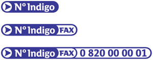 N Indigo Logo ,Logo , icon , SVG N Indigo Logo