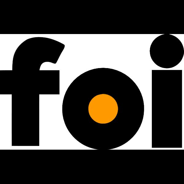 FOI Logo ,Logo , icon , SVG FOI Logo