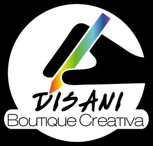 Disani Boutique Creativa Logo ,Logo , icon , SVG Disani Boutique Creativa Logo