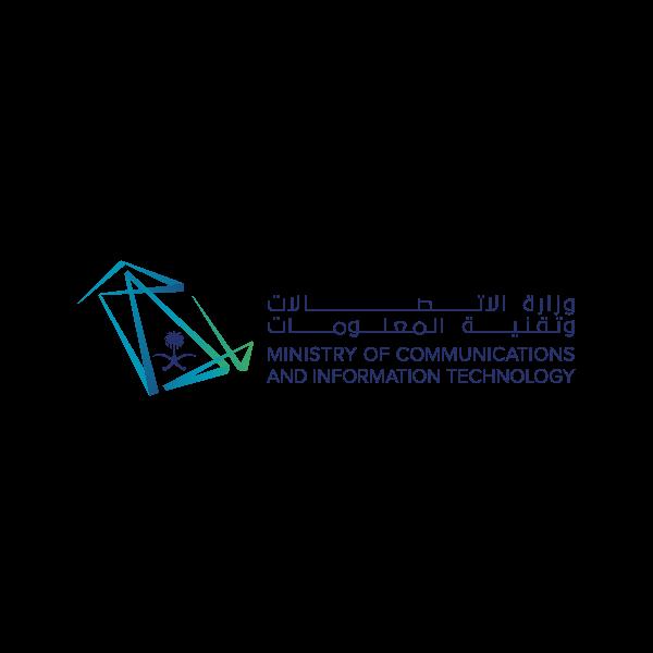 وزارة الاتصالات وتقنية المعلوماتوزارة الاتصالات وتقنية المعلومات ,Logo , icon , SVG وزارة الاتصالات وتقنية المعلوماتوزارة الاتصالات وتقنية المعلومات