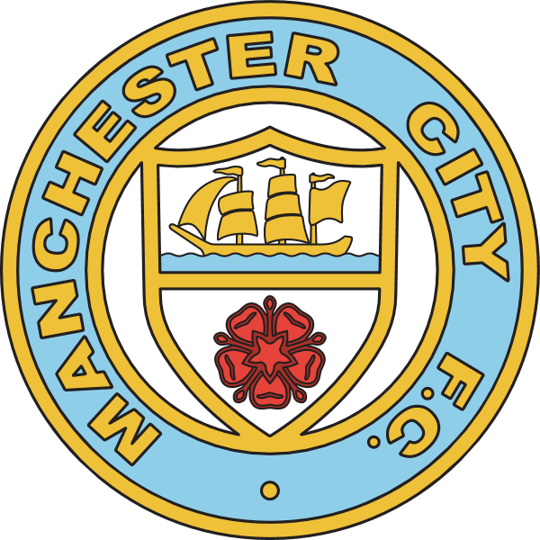 Fc Manchester City 70 S Logo Download Logo Icon Png Svg