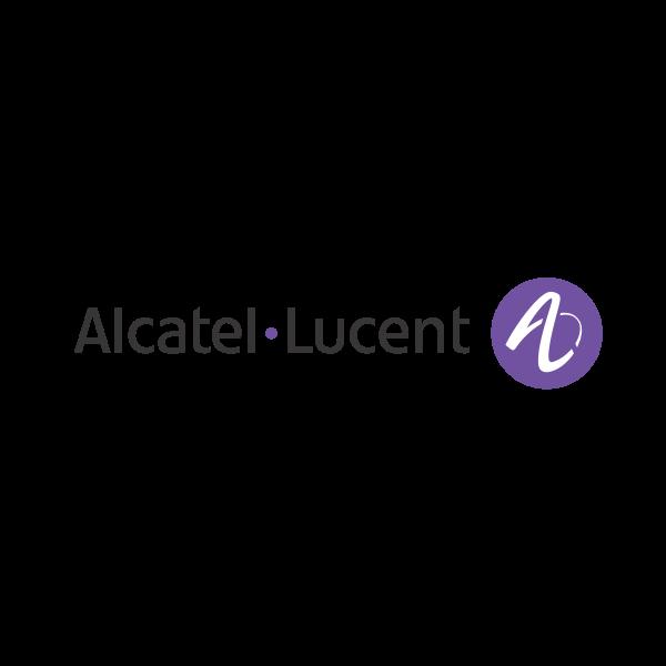 Alcatel-Lucent Logo ,Logo , icon , SVG Alcatel-Lucent Logo