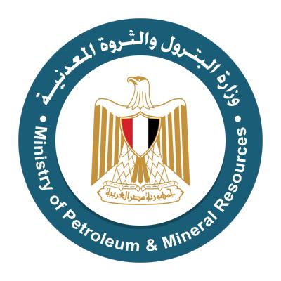 وزارة البترول , مصر ,Logo , icon , SVG وزارة البترول , مصر
