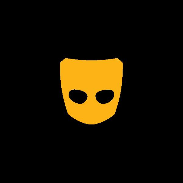Grindr [ Download - Logo - icon ] png svg