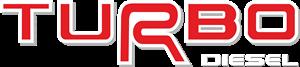 Toyota Turbo Diesel Logo ,Logo , icon , SVG Toyota Turbo Diesel Logo