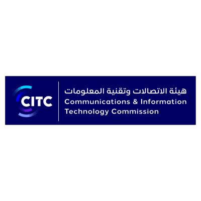 هيئة الاتصالات وتقنية المعلومات ,Logo , icon , SVG هيئة الاتصالات وتقنية المعلومات
