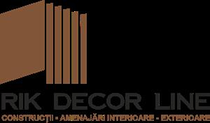 Rik Decor Line Logo ,Logo , icon , SVG Rik Decor Line Logo