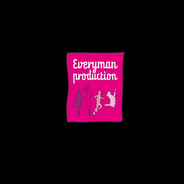 everymanproduction Logo ,Logo , icon , SVG everymanproduction Logo