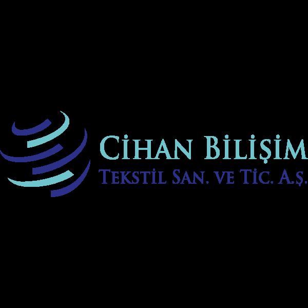 cihan bilişim Logo ,Logo , icon , SVG cihan bilişim Logo