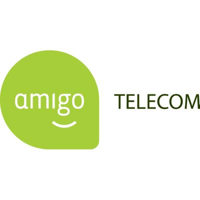 Amigo Telecom Logo ,Logo , icon , SVG Amigo Telecom Logo