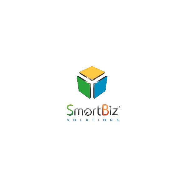 SmartBiz Logo ,Logo , icon , SVG SmartBiz Logo