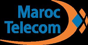 Maroc Telecom 2006 Logo ,Logo , icon , SVG Maroc Telecom 2006 Logo