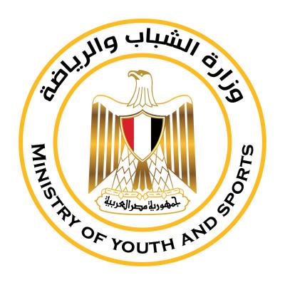 وزارة الشباب والرياضة, مصر ,Logo , icon , SVG وزارة الشباب والرياضة, مصر
