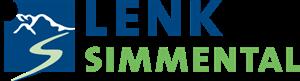 Lenk-Simmental Logo ,Logo , icon , SVG Lenk-Simmental Logo