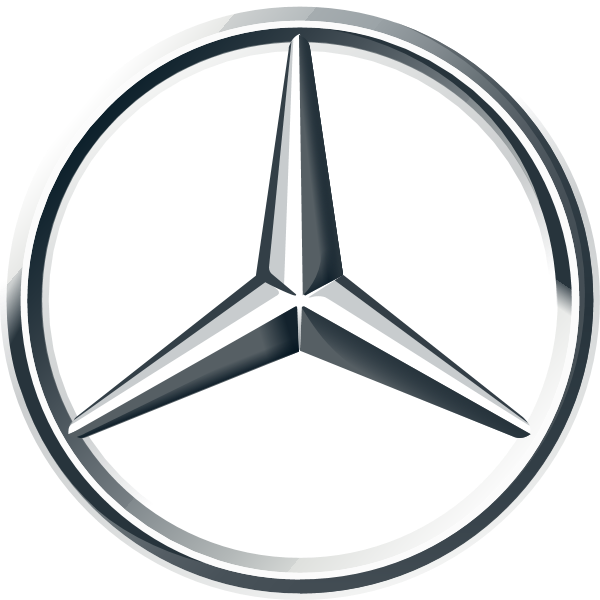 Mercedes-Benz ,Logo , icon , SVG Mercedes-Benz
