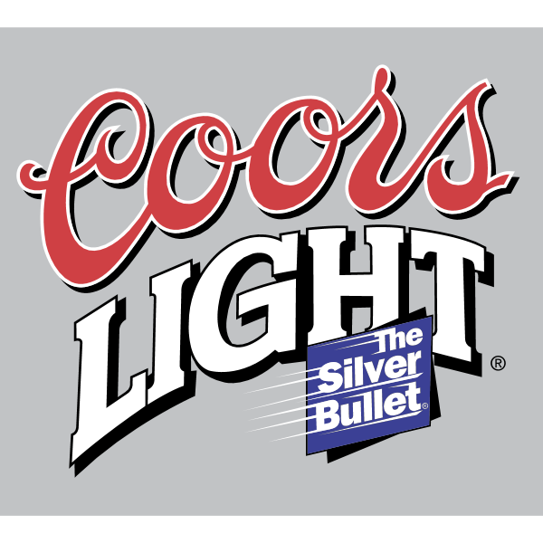 Coors Light 4 Download Logo Icon