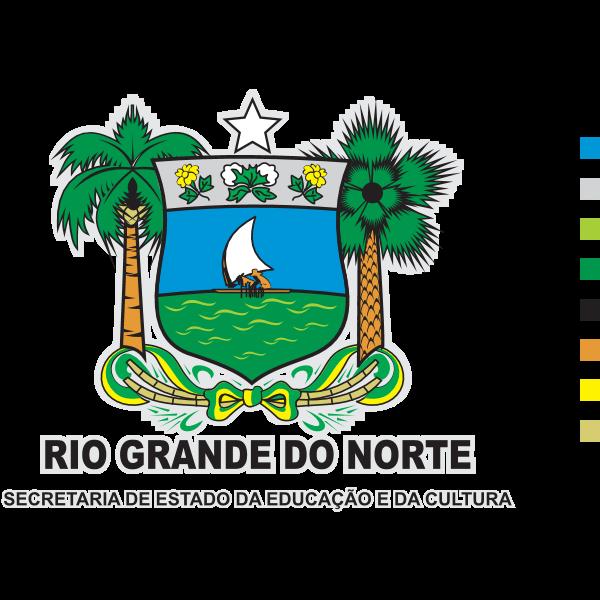 Brasão Rio Grande do Norte Logo ,Logo , icon , SVG Brasão Rio Grande do Norte Logo
