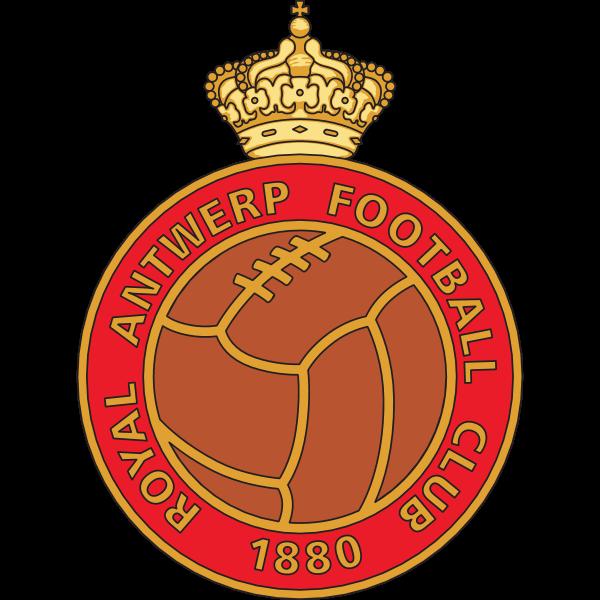 Royal Antwerp 60 S Logo Download Logo Icon Png Svg