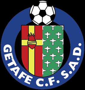Getafe CF S.A.D. Logo