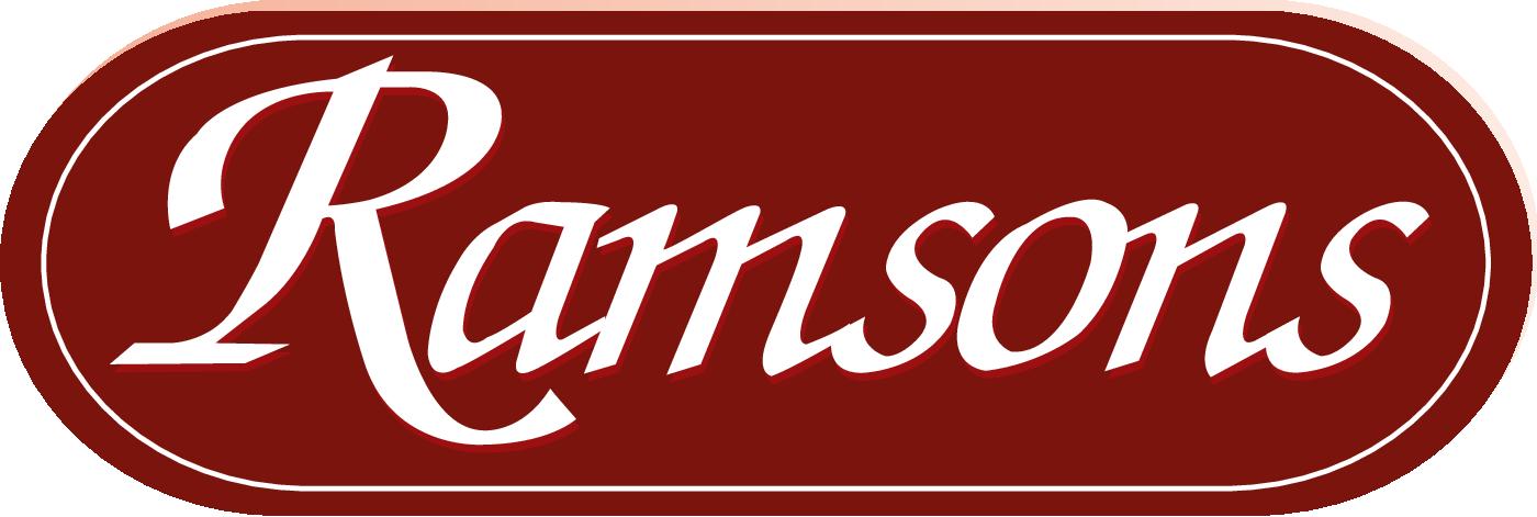 ramsoms Logo