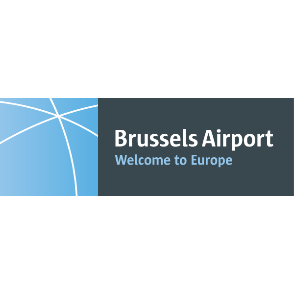 Brussels Airport Logo ,Logo , icon , SVG Brussels Airport Logo