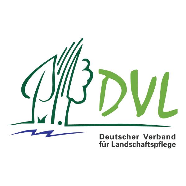 Deutscher Verband fur Landschaftspflege Logo ,Logo , icon , SVG Deutscher Verband fur Landschaftspflege Logo