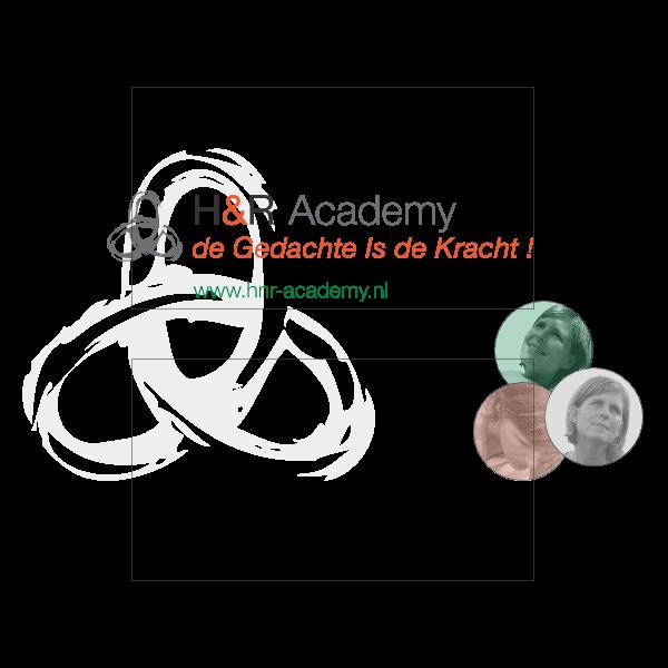 H&R Acedemy Logo ,Logo , icon , SVG H&R Acedemy Logo