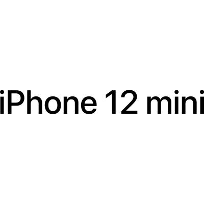 iphone 12 mini ,Logo , icon , SVG iphone 12 mini