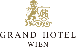 Grand Hotel Wien Logo ,Logo , icon , SVG Grand Hotel Wien Logo