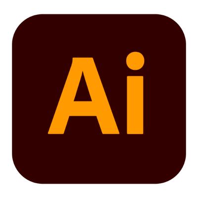 adobe illustrator 2020 ,Logo , icon , SVG adobe illustrator 2020