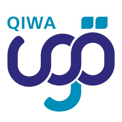 qiwa قوى ,Logo , icon , SVG qiwa قوى