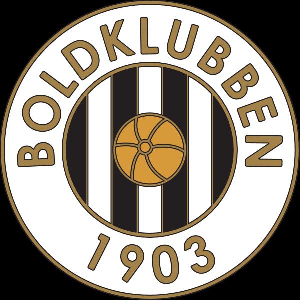 B 1903 Kobenhavn 70's Logo ,Logo , icon , SVG B 1903 Kobenhavn 70's Logo
