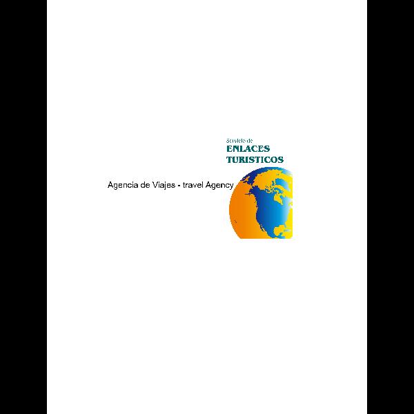 Agencia de Viajes Logo ,Logo , icon , SVG Agencia de Viajes Logo