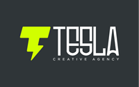 Tesla Kafa Logo ,Logo , icon , SVG Tesla Kafa Logo