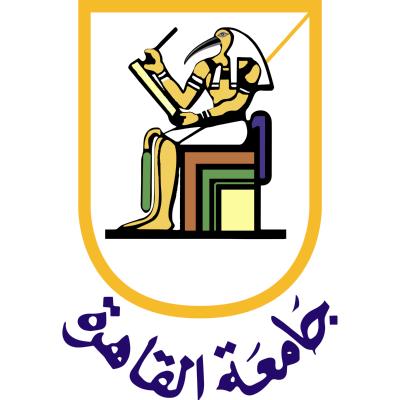 جامعة القاهرة, مصر ,Logo , icon , SVG جامعة القاهرة, مصر