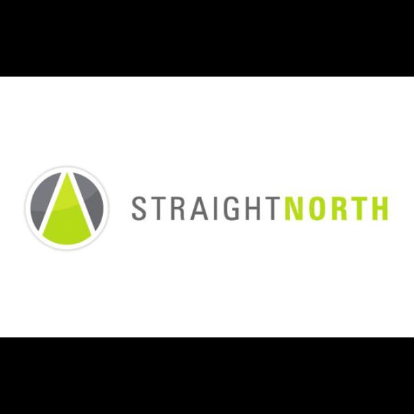 Straight North Logo ,Logo , icon , SVG Straight North Logo