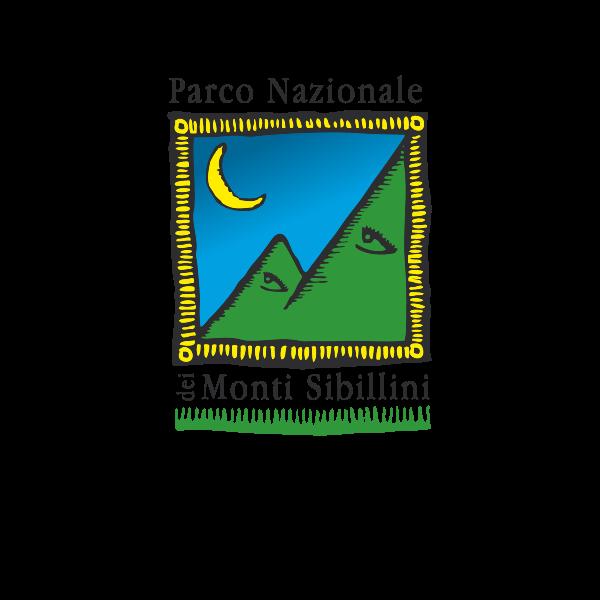 Parco Nazionale dei Monti Sibillini Logo ,Logo , icon , SVG Parco Nazionale dei Monti Sibillini Logo